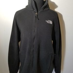 The North Face Fleece Jacket Size L G25